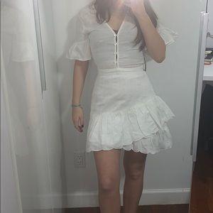 Very cute summer dress.